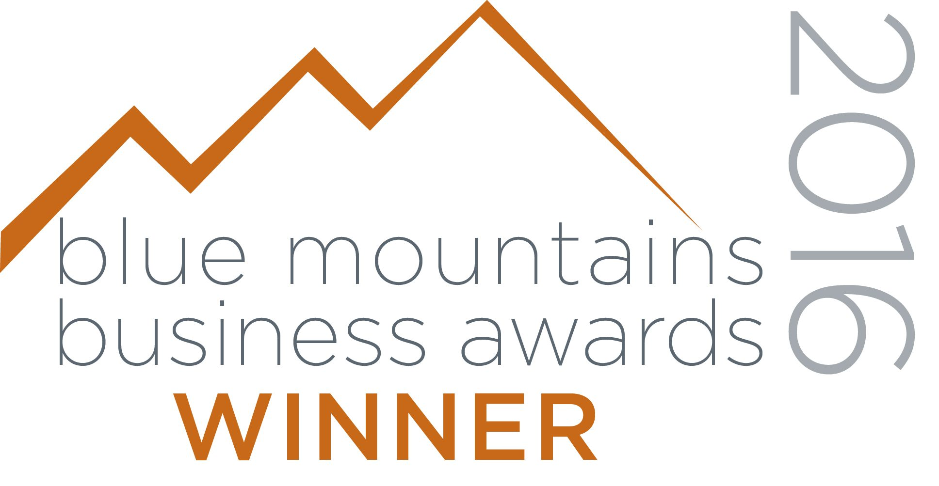 Western Wine Tours Winning Award